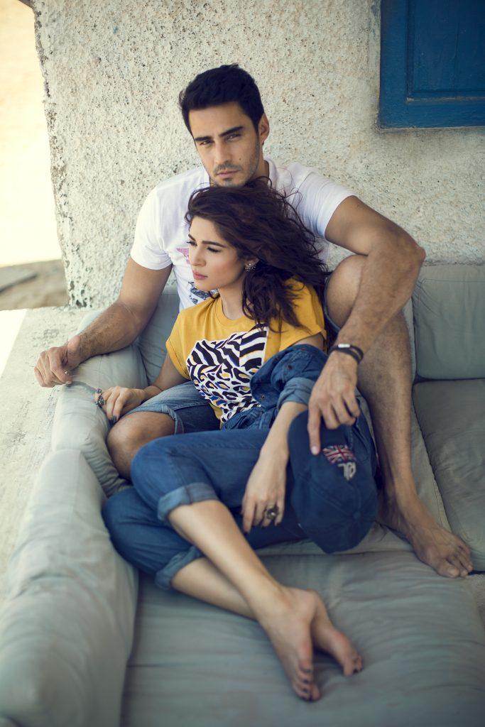 Pepe Jeans Pakistan - SS16 starring Ayesha Omar & Sikander Rizvi (11)