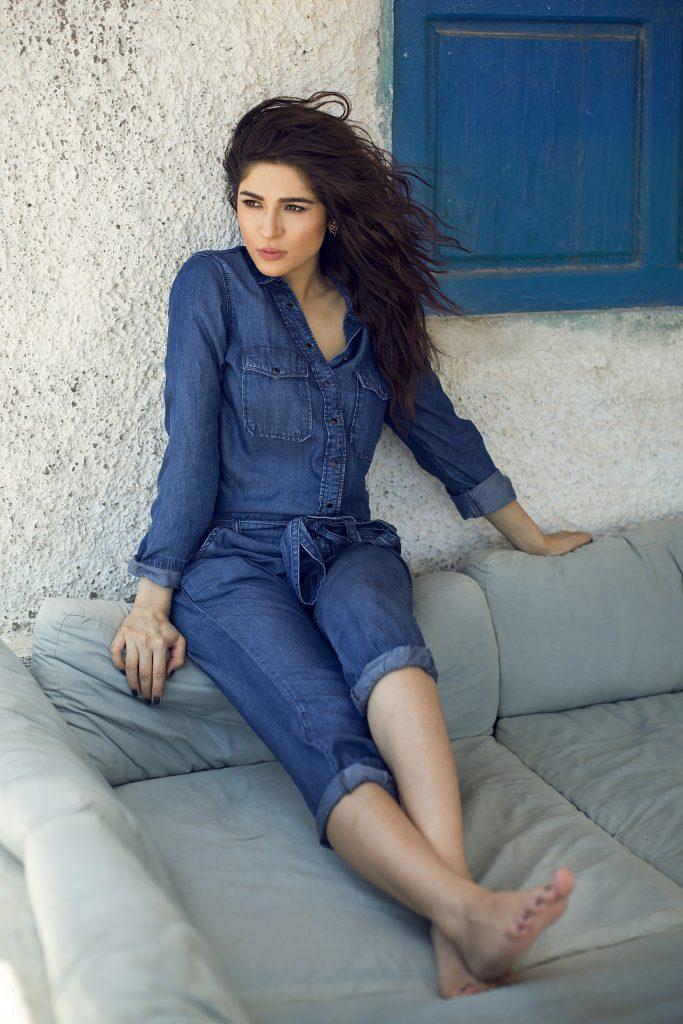 Pepe Jeans Pakistan - SS16 starring Ayesha Omar & Sikander Rizvi (14)