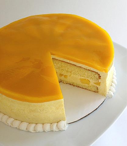 Valeries Peanut Butter Cakes