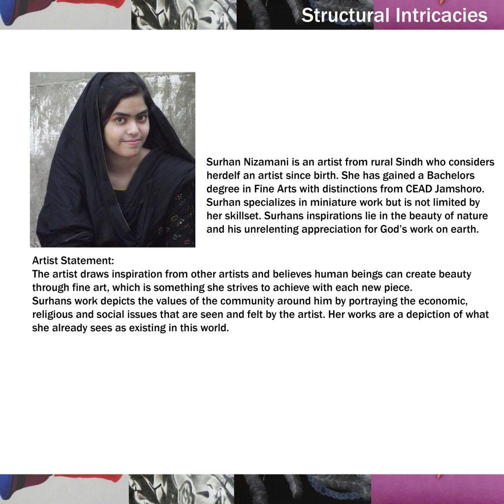 Surhan Nizamani 1
