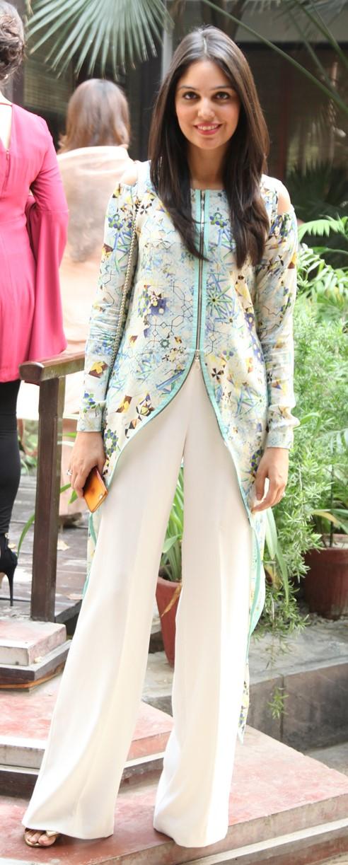 Saira Faisal
