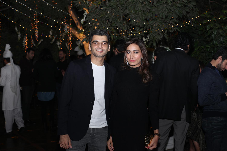 Adnan & Zahra