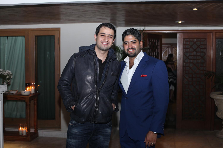 Amin & Adil