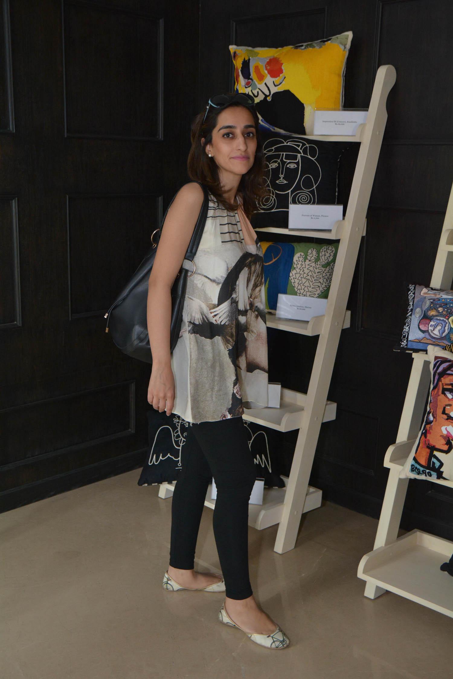 Amna Faizan