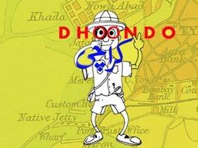 dhoondo-karachi