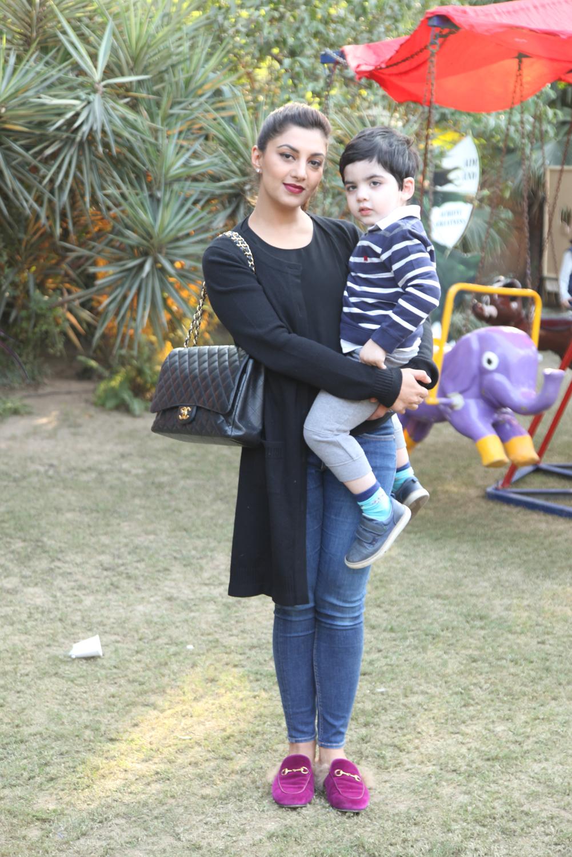 Mehar Tareen