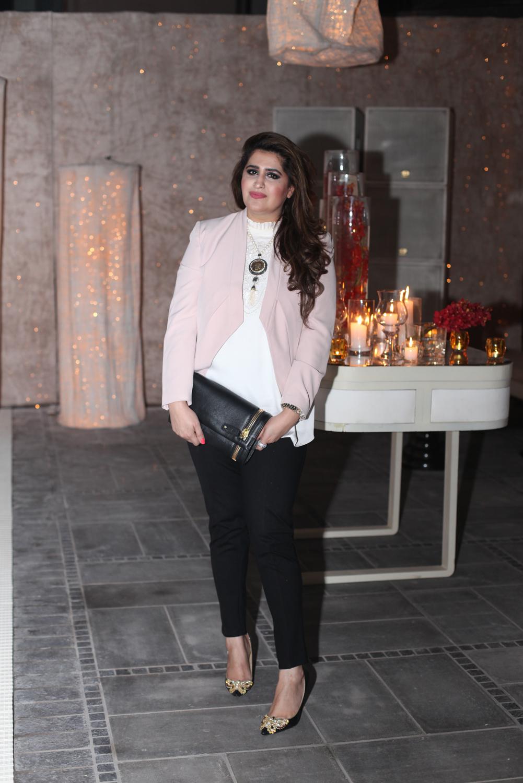 Saira Omer