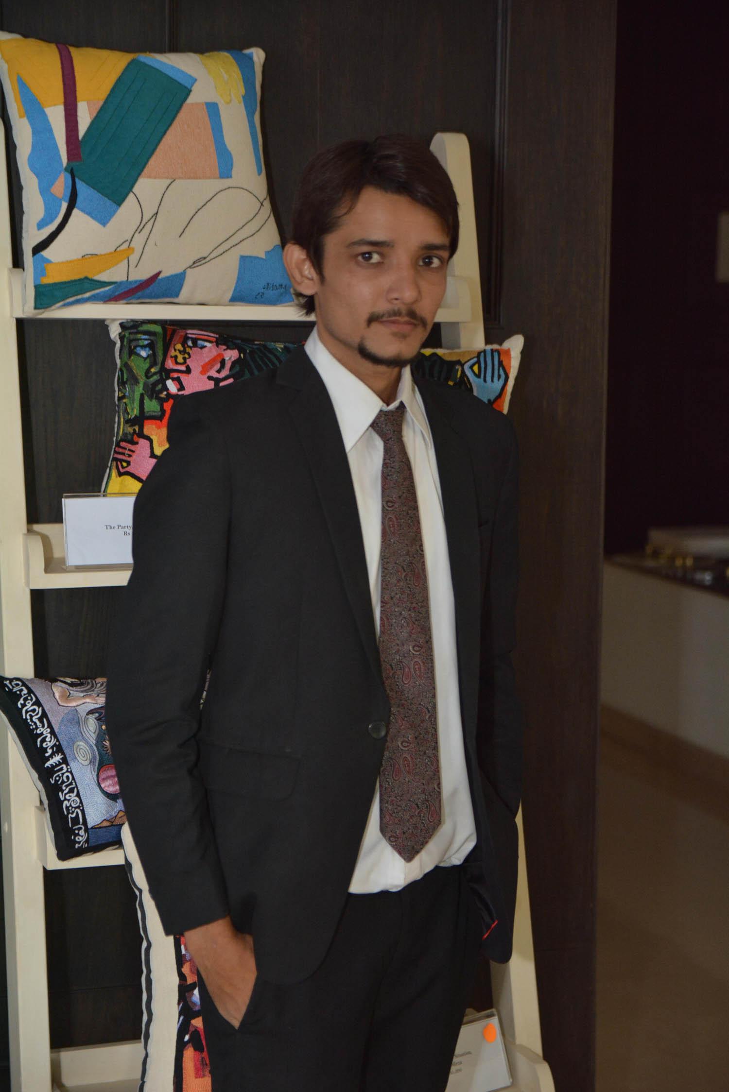Saqib Naqvi