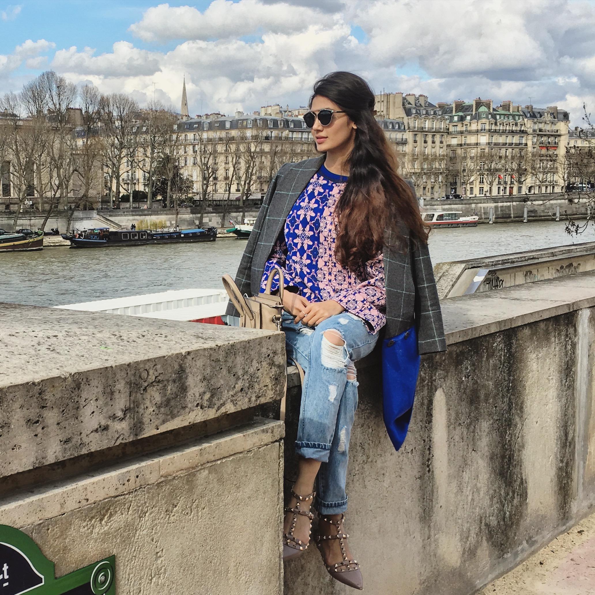 Love Paris!