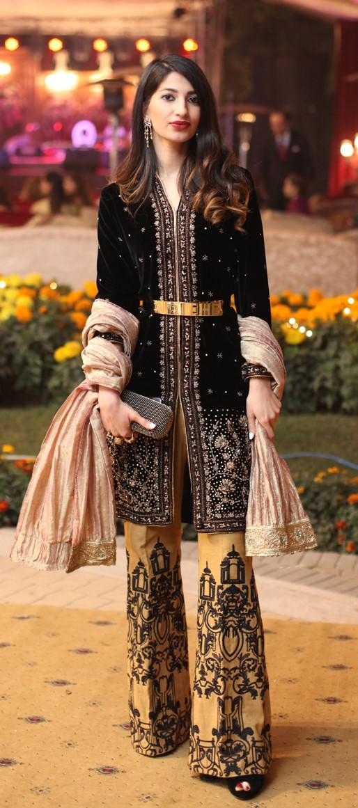 Shahrose Chaudhri