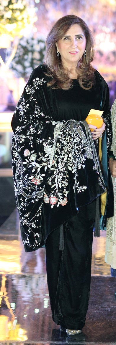 Aneela Shah