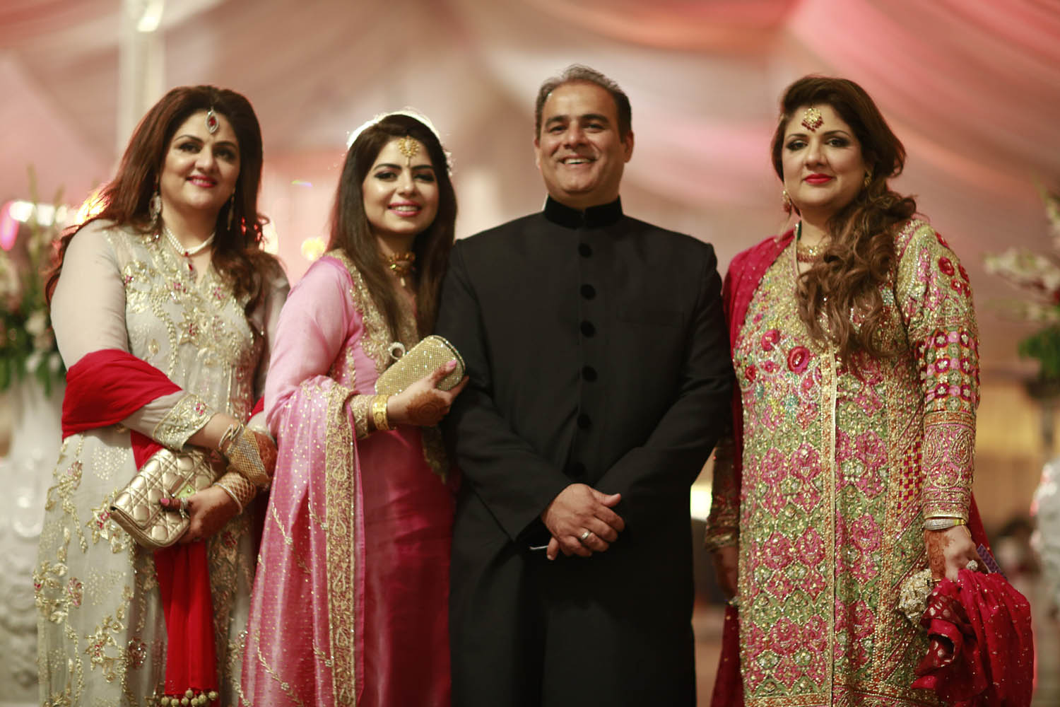 Ayesha,Mariam, Siddique and Fatima