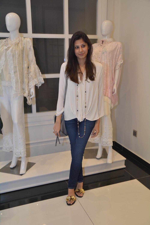 Faiza Lakhani