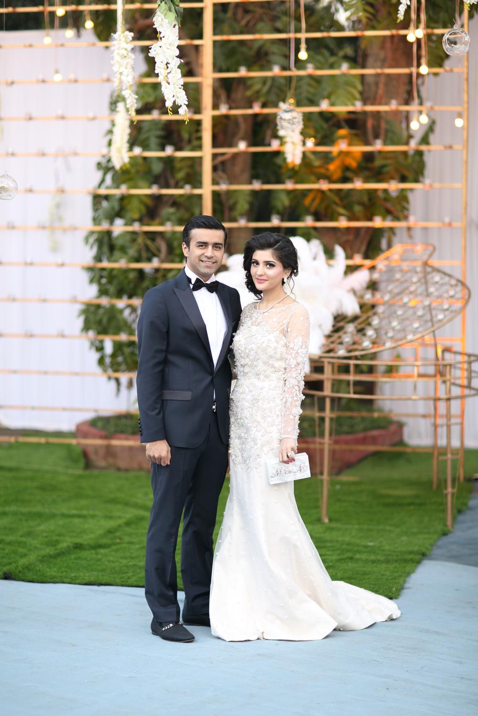 Momin Malik and Gulrukh Shafiq