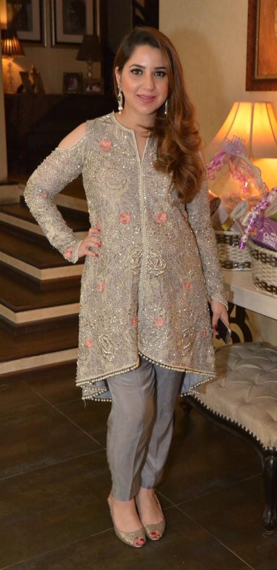 Marium Ghani Riaz