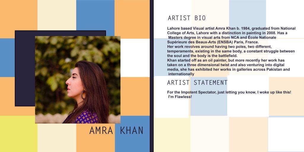 Amra Khan