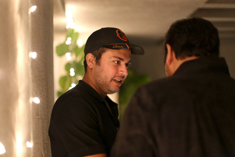 Faisal Shah