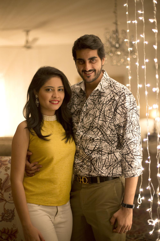 Mina & Turab Ramzi