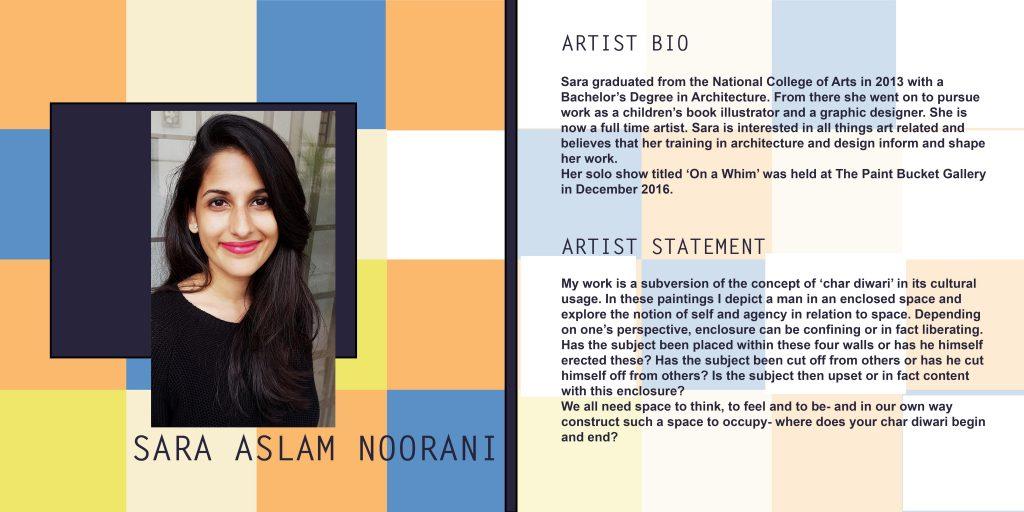Sara Aslam Noorani
