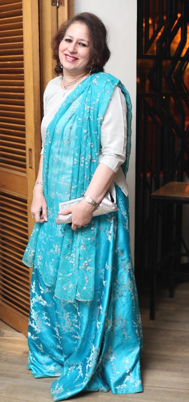 Shaista Shafqat