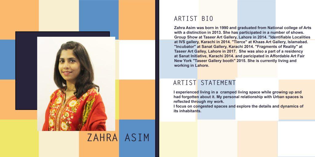 Zahra Asim