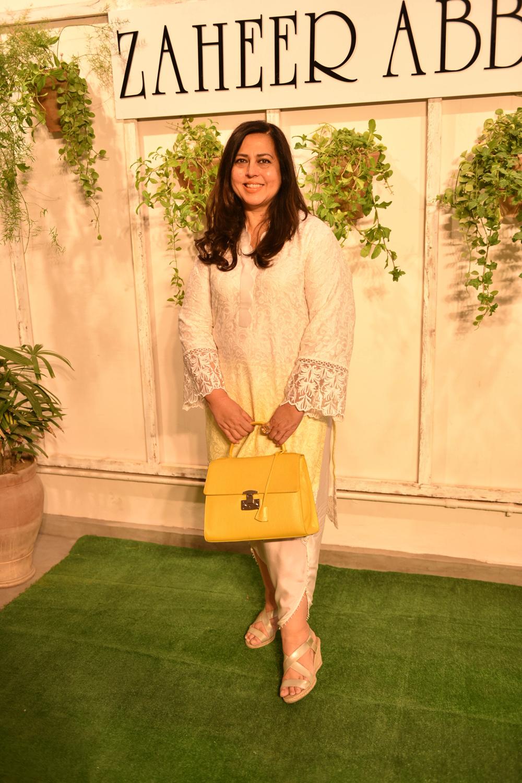 Ayesha Tammy Haq