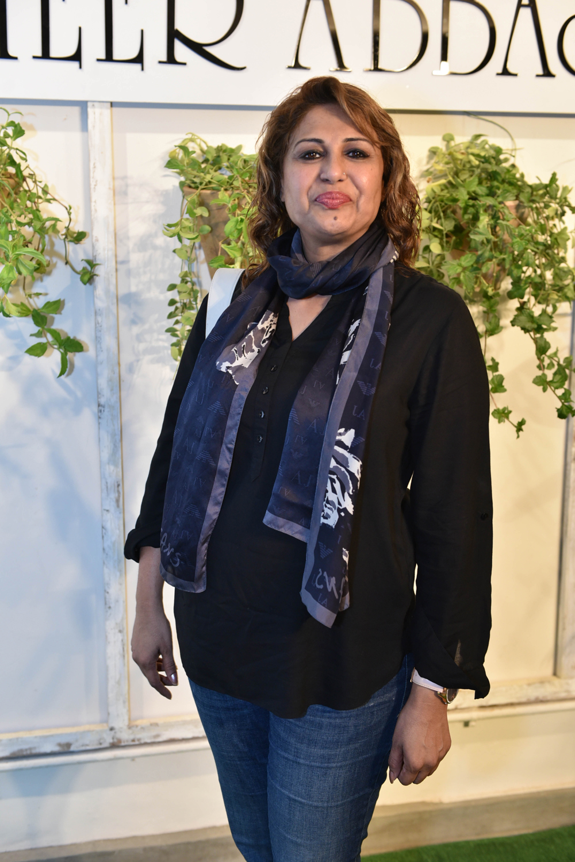 Huma Tahir