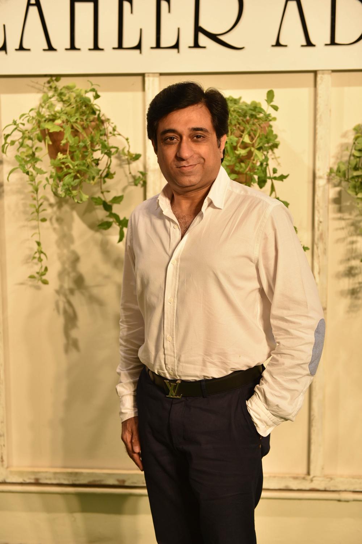 Mohsin Feroze