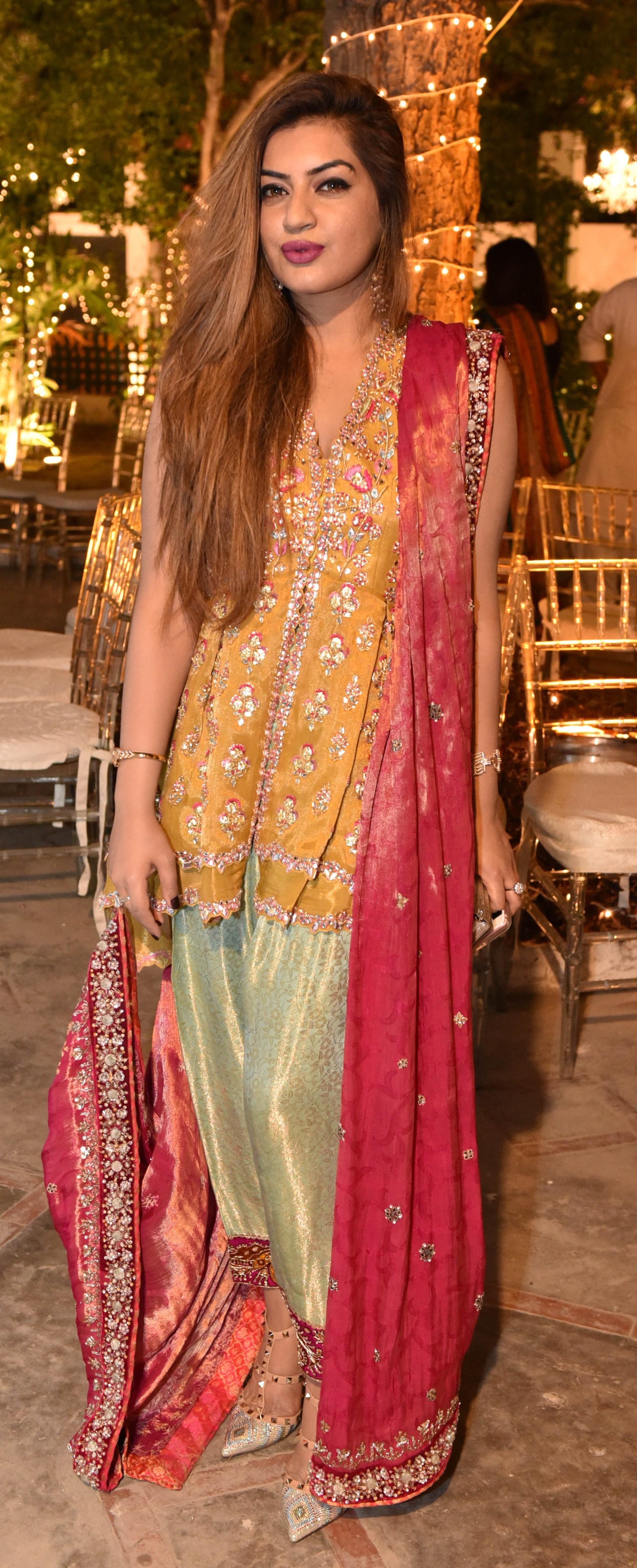 Nisha Ghumro