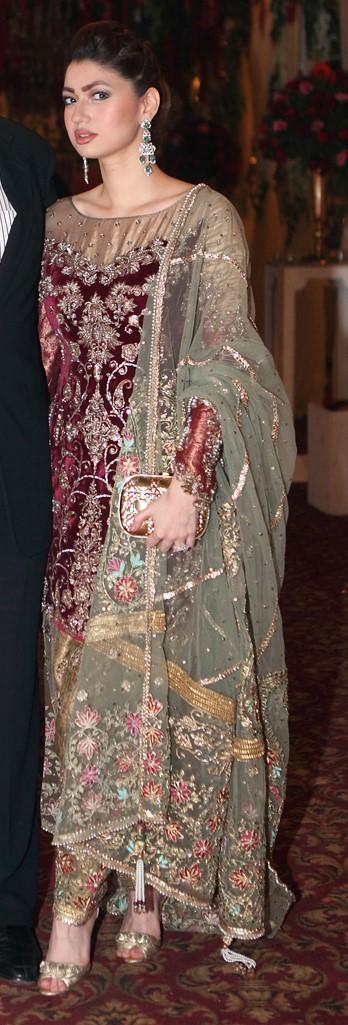 Nurzia Khan