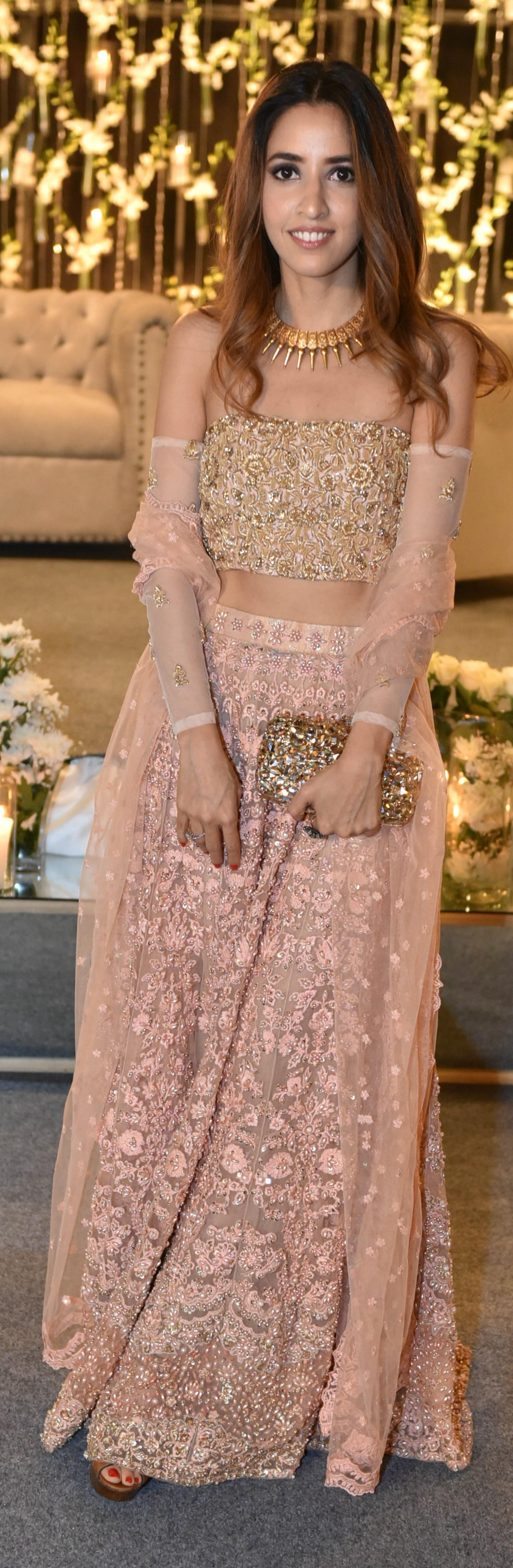 Alisha Hashmi