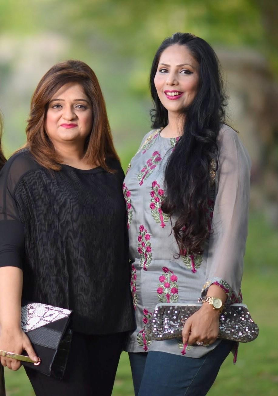 Faiza & Sadaf