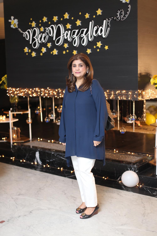 Naila Iqbal