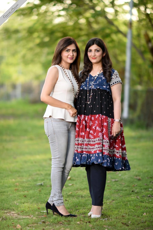 Saba Khan & Saiideh