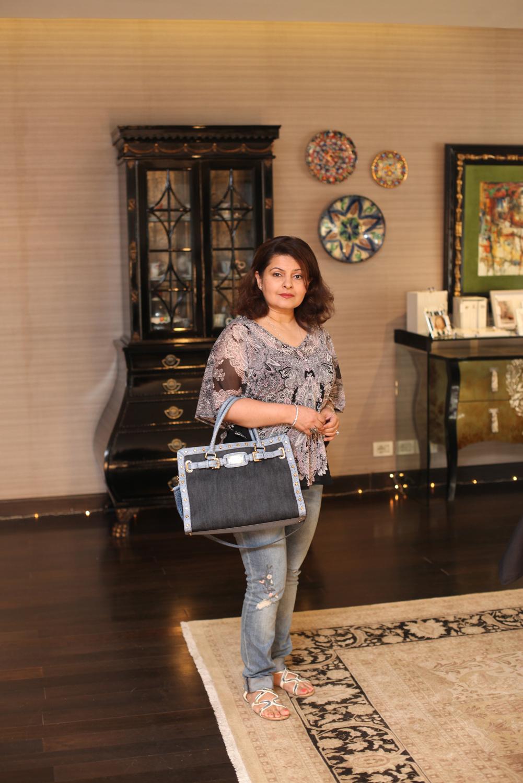 Shazia Ikram
