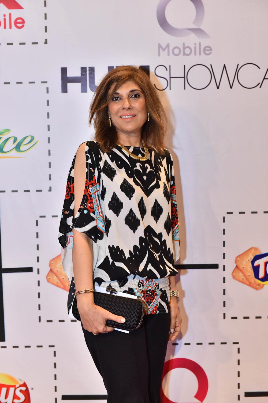 Maryam Pagganwala