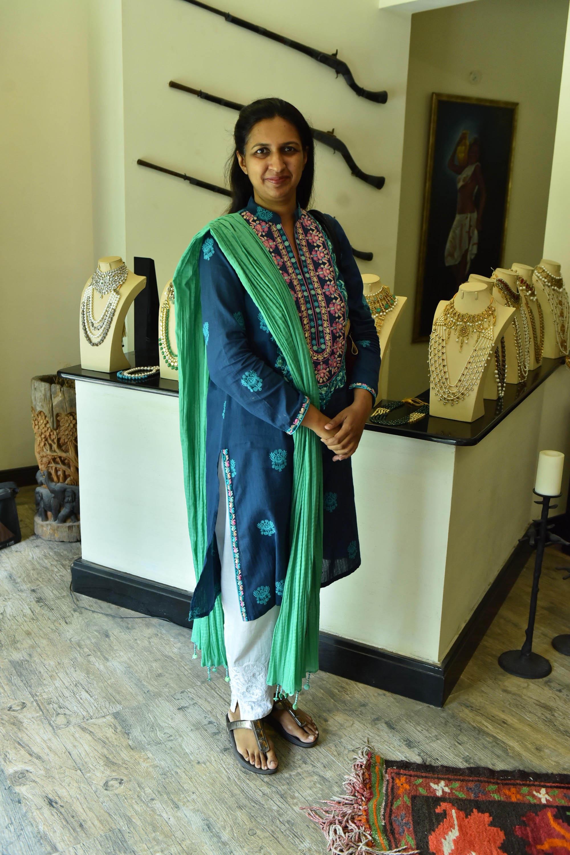 Sadia Raheel