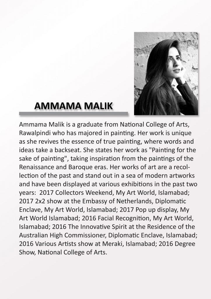 Ammama Malik 1