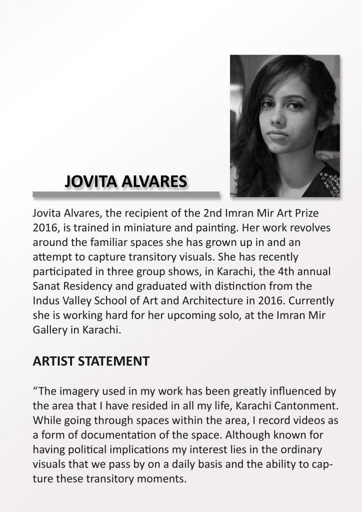 Jovita Alvares 1