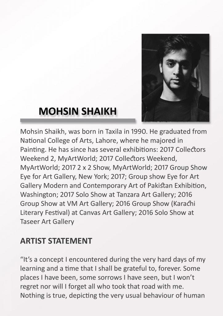 Mohsin Shaikh 1