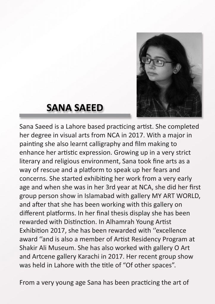 Sana Saeed 1