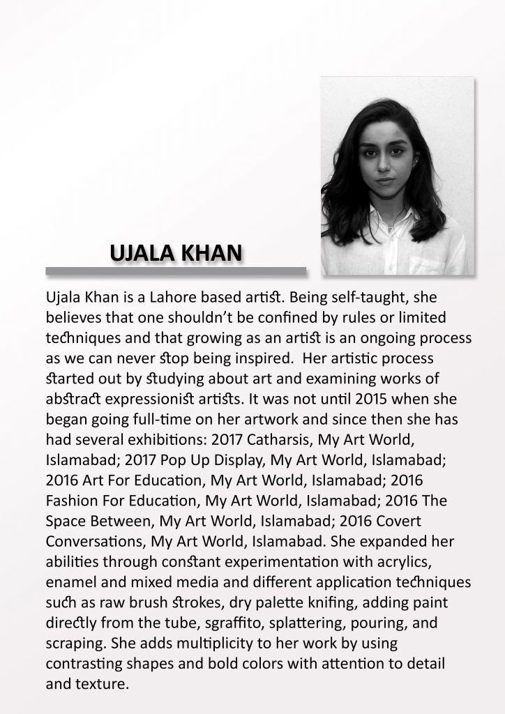 Ujala Khan 1