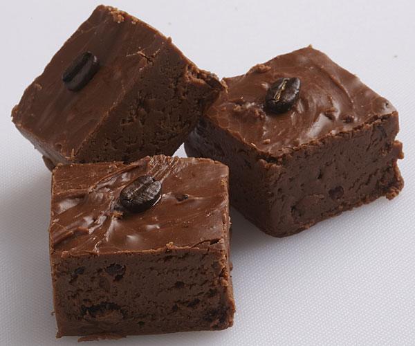 #NomNom: Chocolate Fudge Recipe | Sunday