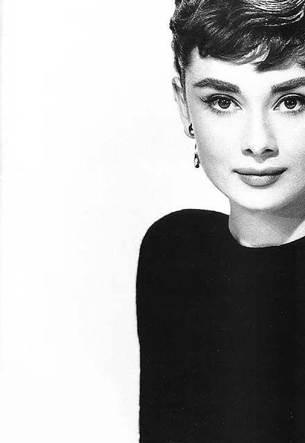 Nail The Audrey Hepburn Brow Game Sunday