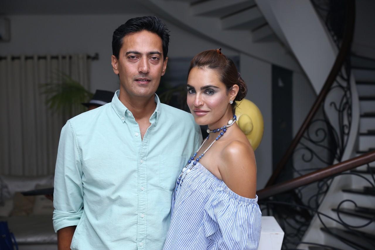 Atif Khan & Nadia Hussain