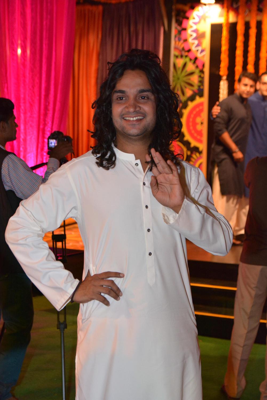 Zahid Bhai