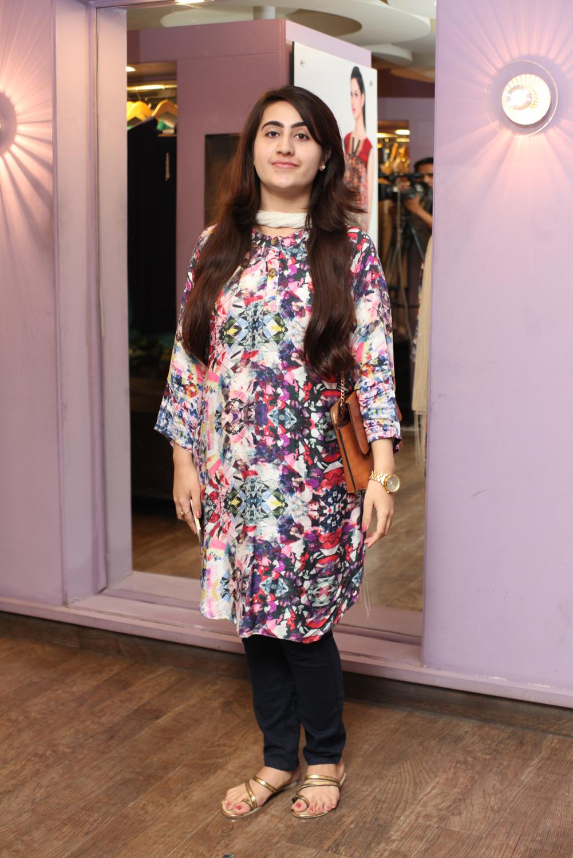 Zoha Bajwa