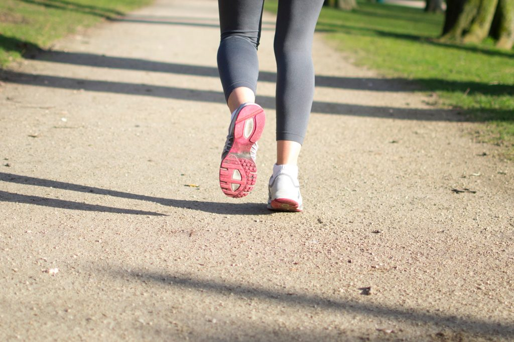 start-cardio-exercise