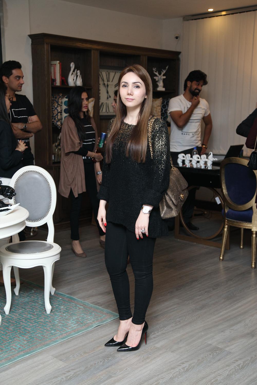 Alina Murad