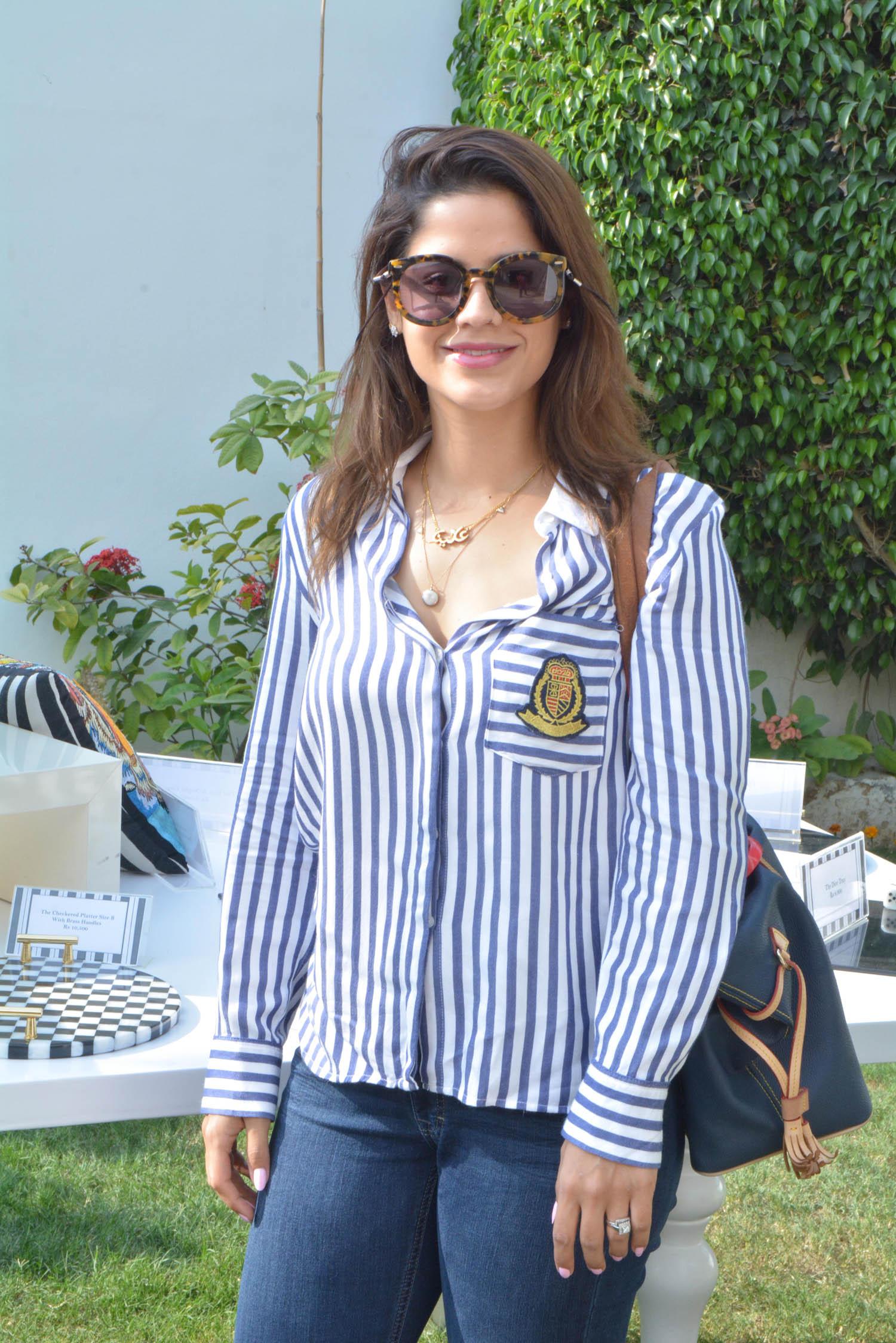 Alyna Hamid